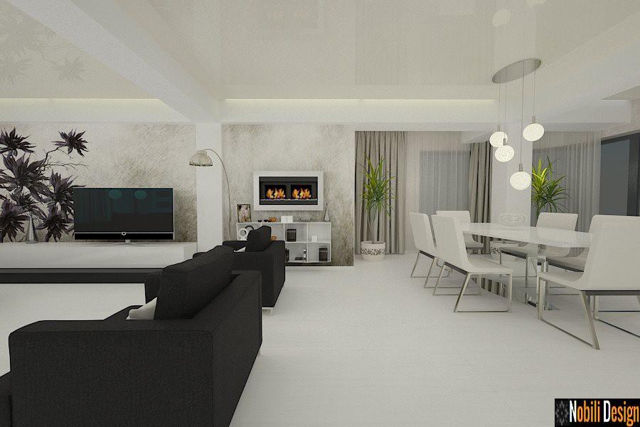 Consigli e idee per arredare una casa in stile moderno